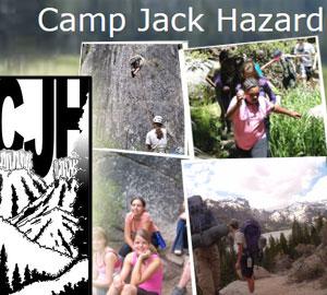Camp Jack Hazard
