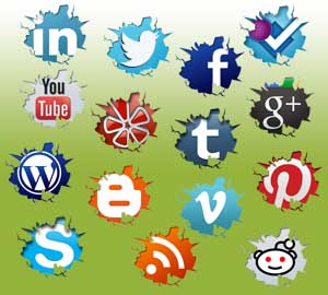 Content Development:  Choosing Social Media Networks to Engage