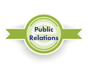 Product Spotlight: Public Relations for a business