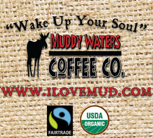 Client Spotlight: Muddy Waters Coffee Co