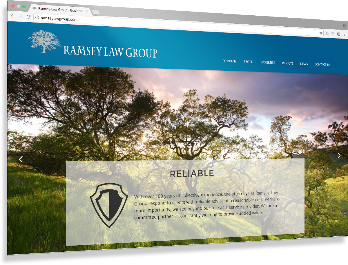 ramsey-web-design-screen